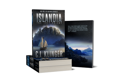 Islandia The Lost Colony